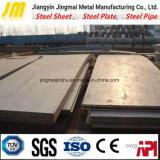 Q345D/Q235B Stahlplatte des Feuers/des korrosionsbeständigen Stahlblechs