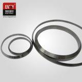 Anillo del acero de tungsteno de la alta calidad para la impresión de la pista de la taza de la tinta hecha a máquina en China