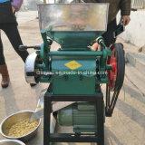 はげる小さい投資のオートムギ豆の米のコーンフレーク機械を作る