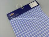 Il filato ha tinto l'assegno Shirting Fabric-Lz8608 del cotone