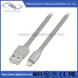 De Mfi Verklaarde Kabel van de Bliksem voor iPhone X/8/8 Plus/7/7 plus/iPad/iPod