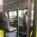 良質10mの電気乗用車バス