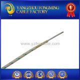 Tressé en fibre de verre à haute température Câble UL 5107