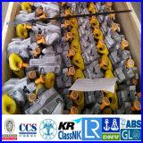 Heißer verkaufenbehälter-Drehschloss-halb automatischer doppelter Draht