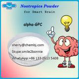 약제 급료 Nootropic 보충교재 알파 GPC 콜린 Glycerophosphate