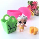 brinquedos da surpresa de Lol da boneca de Gnar dos brinquedos do tópico da película do projeto 2017new