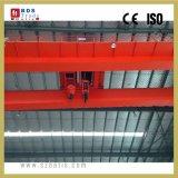 30トン50tonの走行の二重ガードの天井クレーン