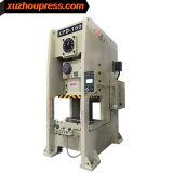 Pressa di potere storta del blocco per grafici d'acciaio di alta precisione laterale diritta di Xpd singola (80ton-315ton)
