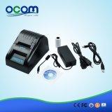 Ocpp-585-U 가장 싼 58mm 고품질 POS 열 인쇄 기계