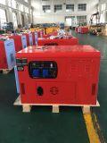 Gerador 286 Diesel refrigerado a ar