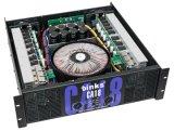 3u ed amplificatore di potere professionale dei 2 canali (CA18)