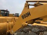 Utilisé Cat 950h chargeur Caterpillar chargeuse à roues 950h