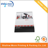 Le Tableau neuf fait sur commande de modèle calandre la vente en gros de papier de calendrier de cadeau