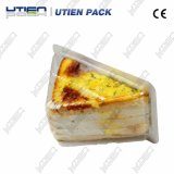 Máquina de empacotamento fresca de venda superior do sanduíche