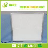 Freie LED Instrumententafel-Leuchte 600X600 PF>0.95 des Fabrik-Preis-Aufflackern-