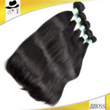 Соткать волос Remy верхней классицистической девственницы бразильский