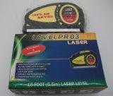 Лазерный LV05 Mini красный луч уровня