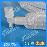 Трубопровод устранимой наркотизации дышая Corrugated