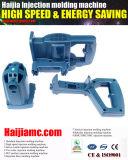Machine Hjf180 de moulage par injection de moteur servo