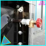 El tanque de agua esmaltado ampliamente utilizado del agua potable del almacenaje del precio bajo