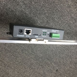 El módem industrial más nuevo de 4G Lte con el ranurador de los accesos de Ethernet