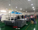 Direkte Drucken-Maschine der weißen Tinten-Fd1828 für T-Shirt