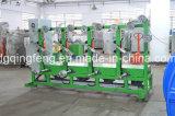 Única máquina de torção Cantilever