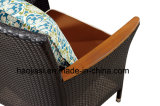 屋外/庭/テラスの藤の椅子HS1709c