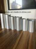 Pipe en aluminium d'alliage d'aluminium pour des lignes d'industrie
