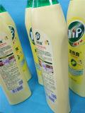 Einfach auszuspülen, angenehmes und wohlriechendes Geruch-Reinigungsmittel