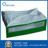 La bolsa de filtro HEPA Pated para aspiradora