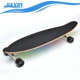 """42 """" Fisch-Endstück-modernes Skateboard"""