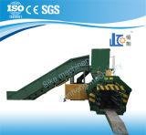 Prensa horizontal completamente automática Hba120-110130 para el papel usado