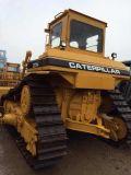Entraîneur utilisé du tracteur à chenilles D7h de bouteur de chenille du chat D7h