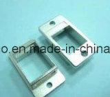 De aluminio a presión la fundición con las piezas del torno del CNC para el hogar se aplica
