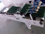 Boîte de Pre-Folding automatique Making Machine pour le carton (GK-780B)