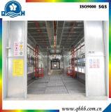 Equipamento de pintura por pulverização automática Máquina de Revestimento