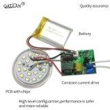 新式の高品質緊急LEDの球根