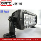 luz do ponto da barra clara do diodo emissor de luz de 36W 3D para a armadura SUV Atvs