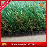 Los bajos precios alfombra de jardín de césped artificial para ajardinar