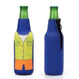 Refroidisseur de bouteille de vin en néoprène néoprène refroidisseur peut