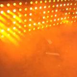 Het LEIDENE van de Fabriek 36PCS van de Verlichting van het Stadium van Guangzhou 3W Gouden Licht van de Matrijs