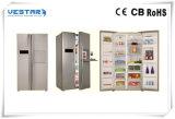 frigorifero a pile dei congelatori di frigorifero di CC di 220V/240V 50Hz