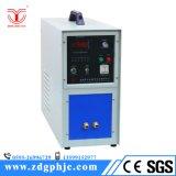 Portable et économies d'énergie Équipement de soudage de l'équipement de chauffage par induction 20kw