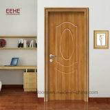 寝室のための合成の木製のドア