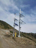 Corrosione antiruggine & anti della turbina di vento di Fonergy 3kw per la casa