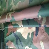 군복 직물을%s 600d 위장에 의하여 인쇄되는 옥스포드