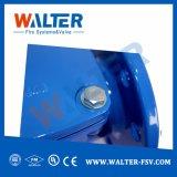 Clapet antiretour de rotation du disque en caoutchouc pour système d'eau