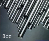 Ss 2205 redondo de acero inoxidable / barra plana