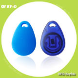 Fobs chaves de Kec27 MIFARE, proximidade Keychain, NFC Keyfobs (GYRFID)